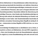 Bundestag 2012 Drucksache Pandemie seuchenbeschreibung 11