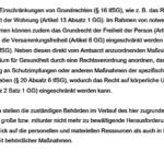 Bundestag 2012 Drucksache Pandemie seuchenbeschreibung 12