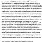 Bundestag 2012 Drucksache Pandemie seuchenbeschreibung 2