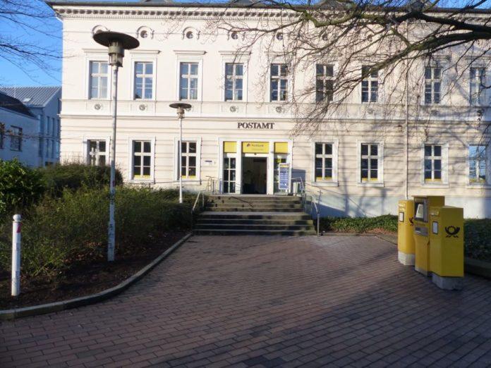 Postbank Unna