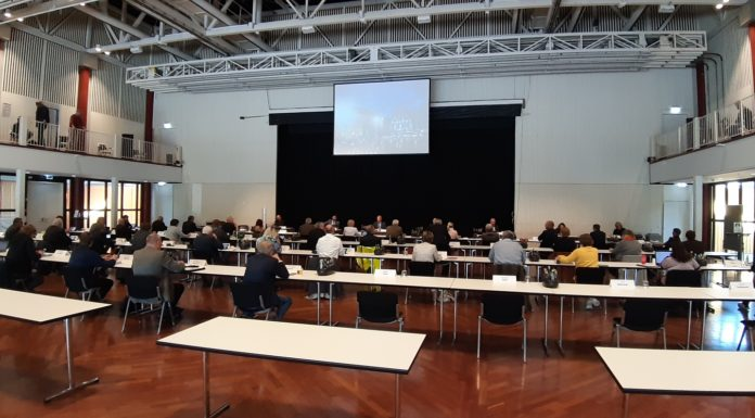 Stadthalle Unna Veranstaltungen 2021