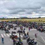 Motorrad Demo Neuenrade
