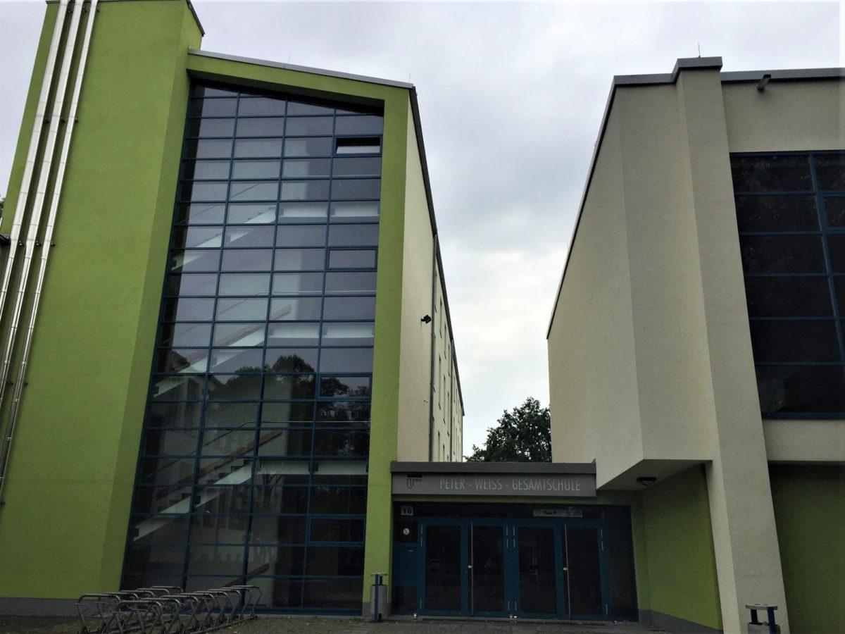 Corona-an-Unnaer-Gesamtschule