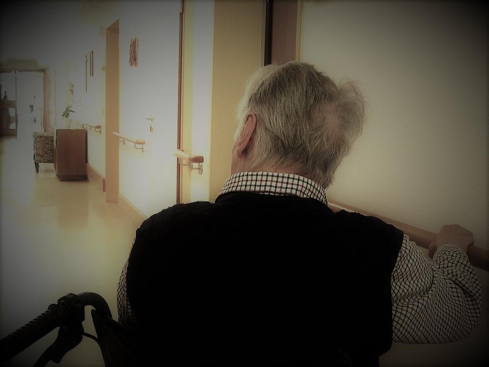 Todesfälle nach Impfdurchbrüchen in Pflegeheimen in der Region