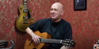 Norbert Hehemann im Interview beim Rockland Witten